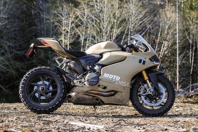 Ducati Miami Review