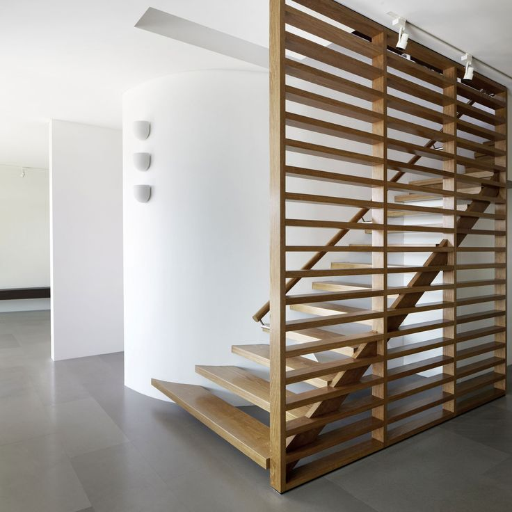Modern Stair Spindles...love This For A Basement Remodel Part 71