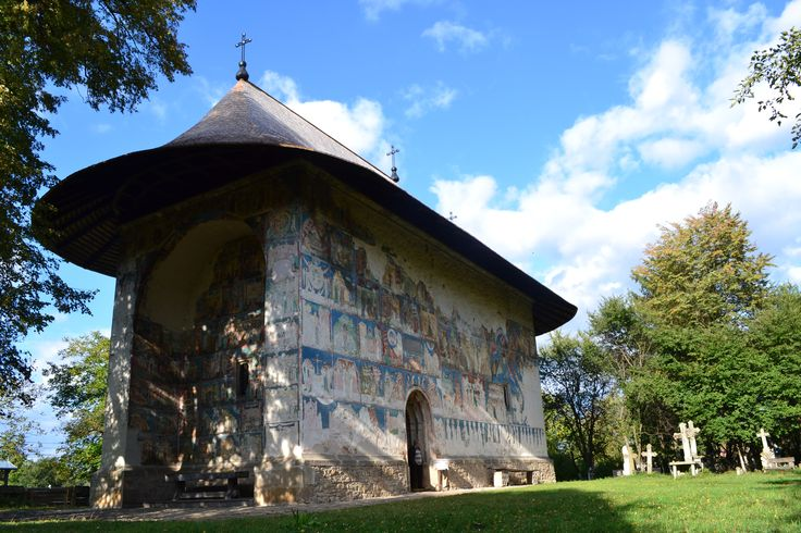 Unesco - Painted Monasteries from Bucovina http://www.touringromania.com/tours/long-tours/unesco-world-heritage-from-romania-private-tour-12-days.html