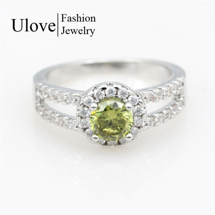 Find More Rings Information about Women Cheap Silver Ring Wholesale Elegant Temperament Jewelry Female Ornaments Wedding Rings with Big Charms Stone Ulove J510,High Quality ring embroidery,China ring leopard Suppliers, Cheap ring from Ulovestore Jewelry on Aliexpress.com