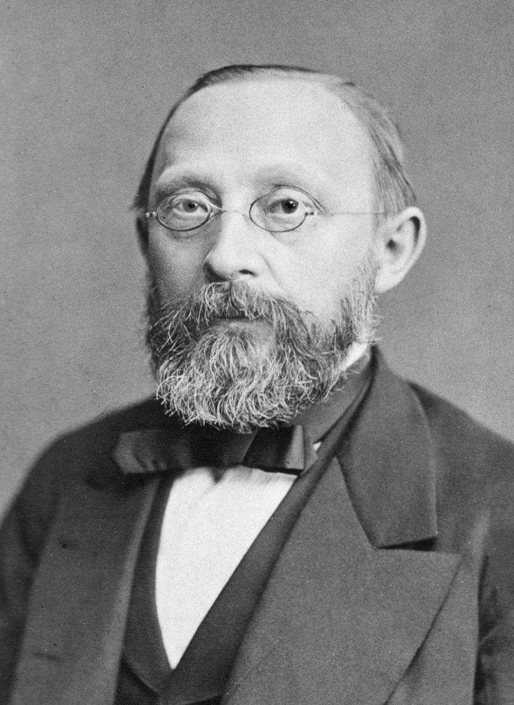 Rudolf Virchow - 19th century polymath