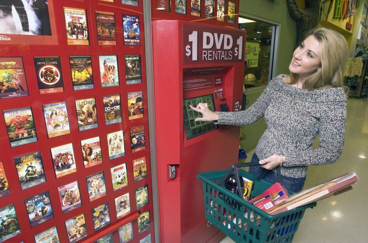 Is redbox doomed or is it a great contrarian investment