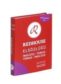 İngilizce-Türkçe/Türkçe-İngilizce Redhouse Elsözlüğü