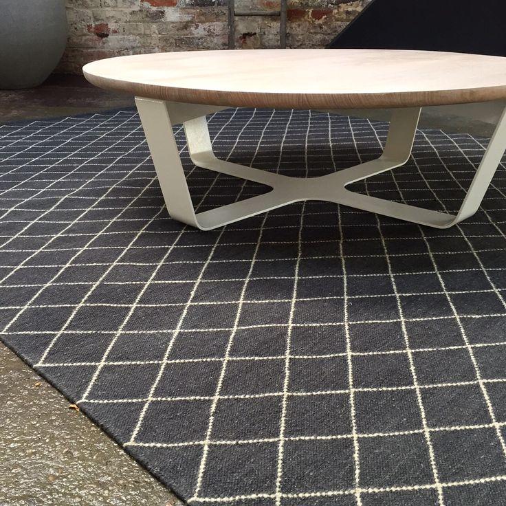 Tasmanian Oak unlimited coffee table