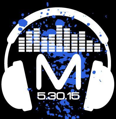 Michael's Bar Mitzvah Logo