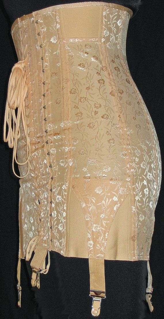 Vintage corsets on pinterest vintage corset corsets and girdles