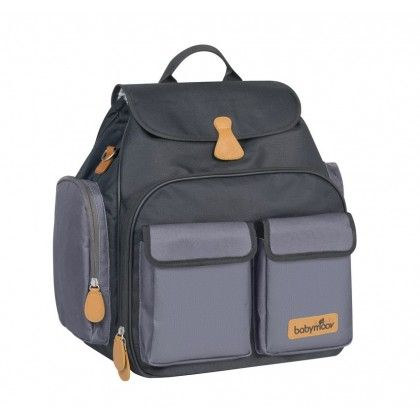 Glober Bag #adventure #backpack #street #mumAndDad #ChangingBag #Babymoov #MyBagMyStyle