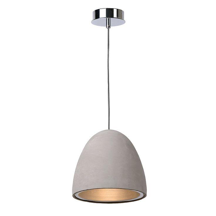 De Solo hanglamp van Lucide is een moderne klassieker.