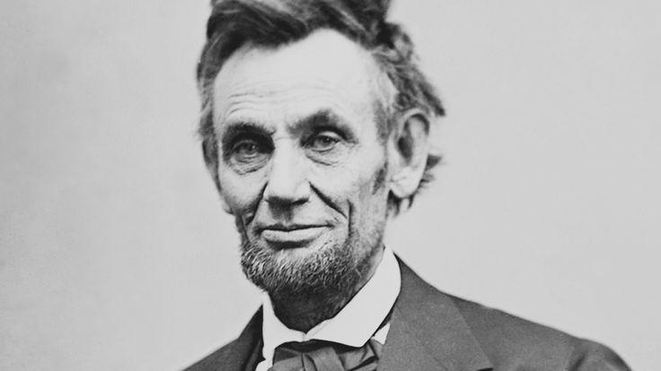 リンカーンの知られざる名言集。「自分で決心した分だけ、幸せになれる」 | TABI LABO