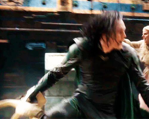 """Thor: Ragnarok"" Official Trailer (https://www.youtube.com/watch?v=ue80QwXMRHg&feature=youtu.be )"