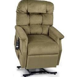 Golden Technologies Traditional Series Lift Chair Cambridge   Cognac    PR 401 By Golden Technologies Nice Look
