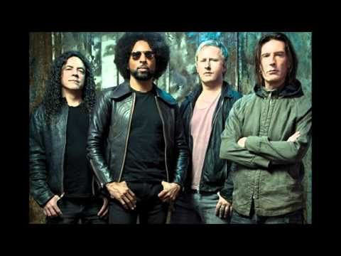 Alice in Chains - Voices (w/ lyrics) HQ