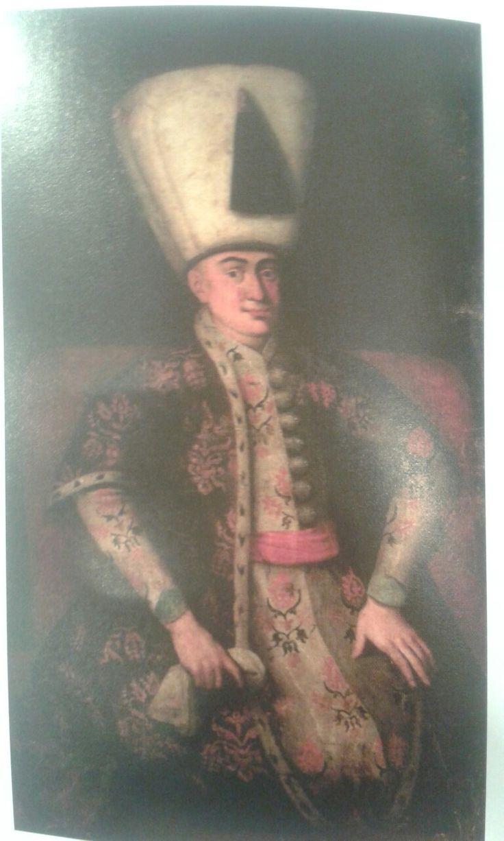 Bağdat Fatihi 4.Murad