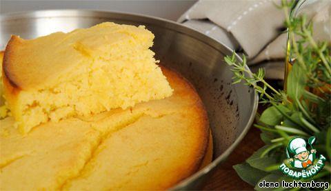 Кукурузный хлеб для Мистера Джинглса ингредиенты