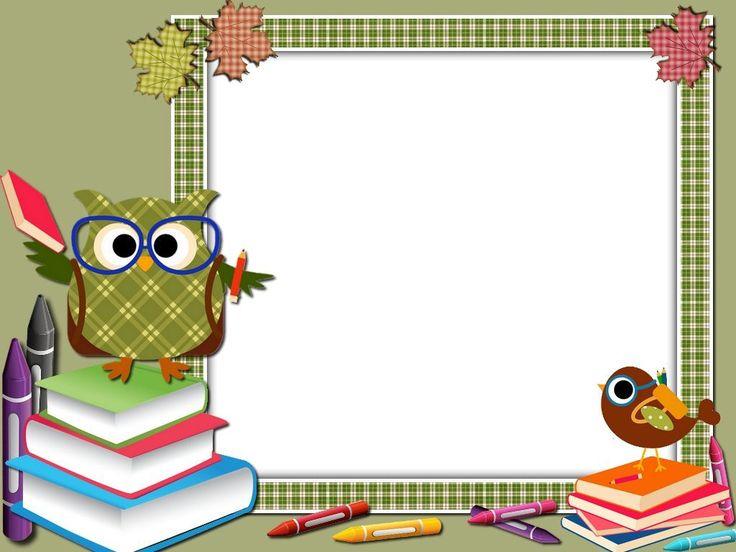 Картинки для рамок по математике