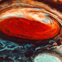 Echosonica - The Great Red Spot (Storms In Jupiter) by echosonica on SoundCloud