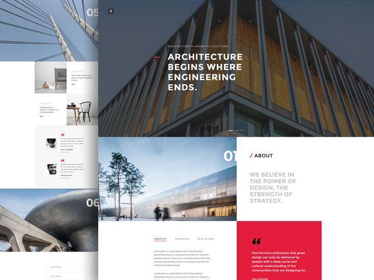 Brando |  Architecture by LinkSture
