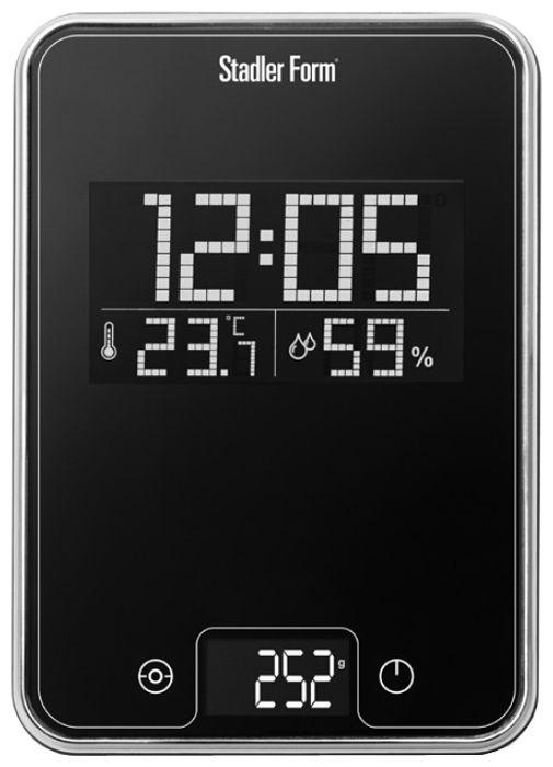 Stadler Form Scale One SFL.0011 – Кухонные весы – Яндекс.Маркет