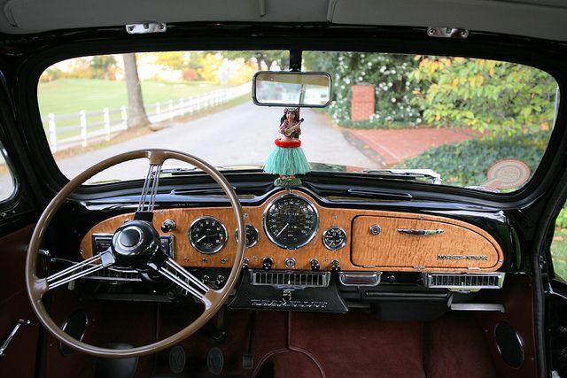 1955 Morris Minor Traveller II by Greenstyle1, via Flickr