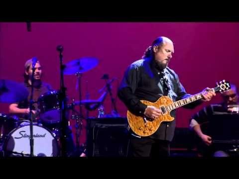 Les Paul Tribute Concert - Steve Cropper