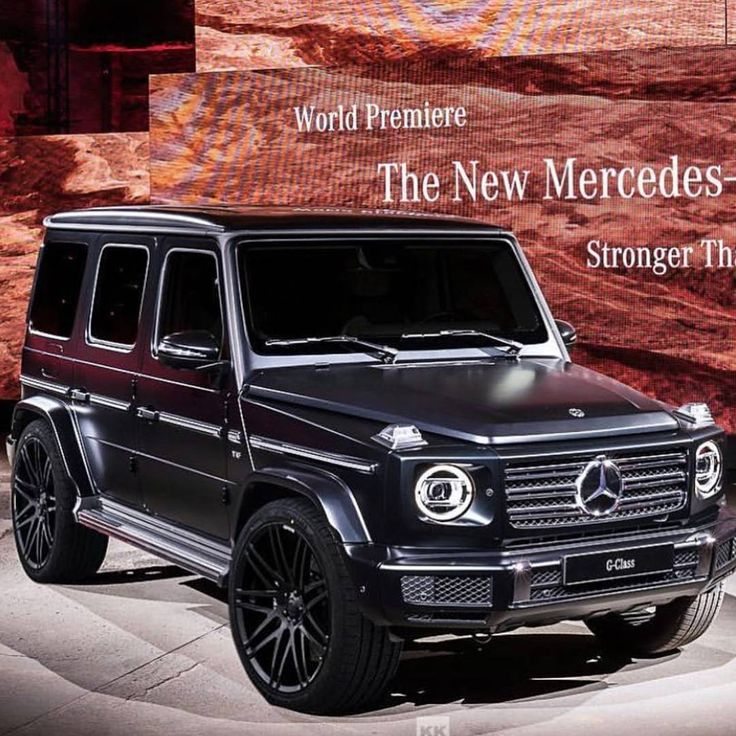 Mercedez Benz Jeep: Mercedes Jeep, Mercedes Suv