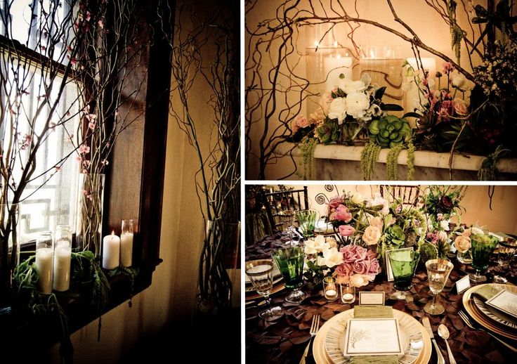Best 25+ Enchanted Forest Theme Ideas On Pinterest