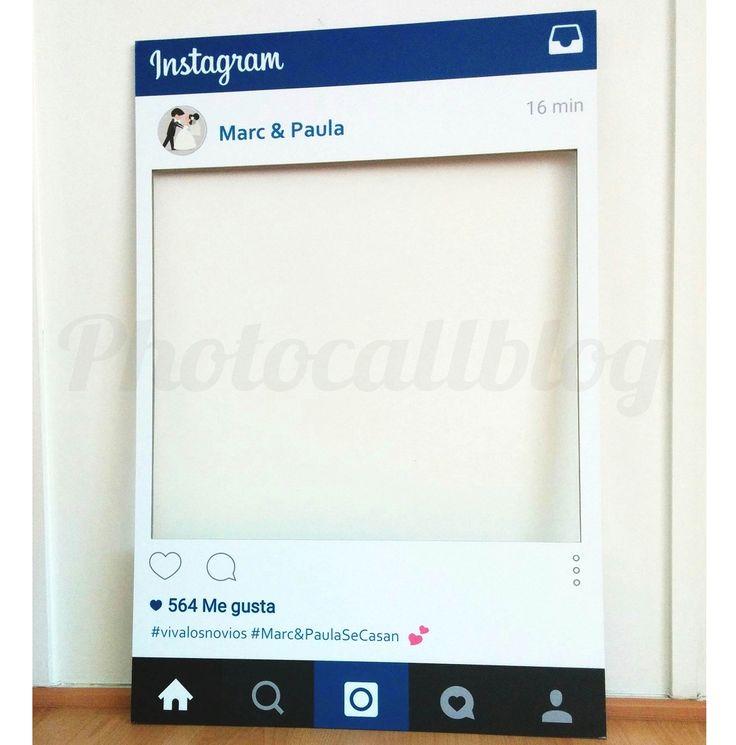 Fotocol instagram