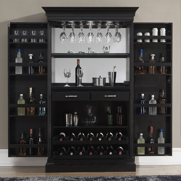 575 best wine cabinet storage images on pinterest for American woodcraft kitchen cabinets