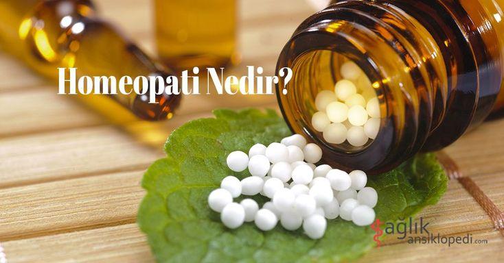 Homeopati ya da homeopatik ilaç vücudun kendini iyileştireceği inancına dayanan tıbbi filozofi ve pratiktir. tklf.me/2ayl2CT #homeopati #tedavi #sağlık