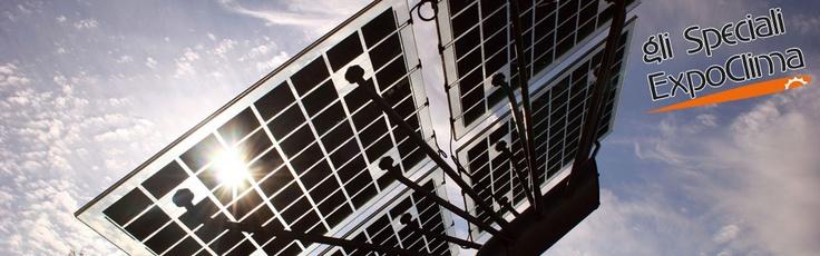 """Il fotovoltaico sta continuando a crescere esponenzialmente diventan- do la terza fonte rinnovabile dopo idroelettrico ed eolico. le novità per il futuro comprendono pannelli fotovol- taici con materiali organici, celle foto- voltaiche realizzate con silicio liquido piuttosto che solido, vernice che tras- forma luce in energia, celle """"a tripla giunzione"""" e molto altro, mantenendo come obiettivo principale il risparmio energetico e una sempre maggiore in- tegrazione architettonica."""