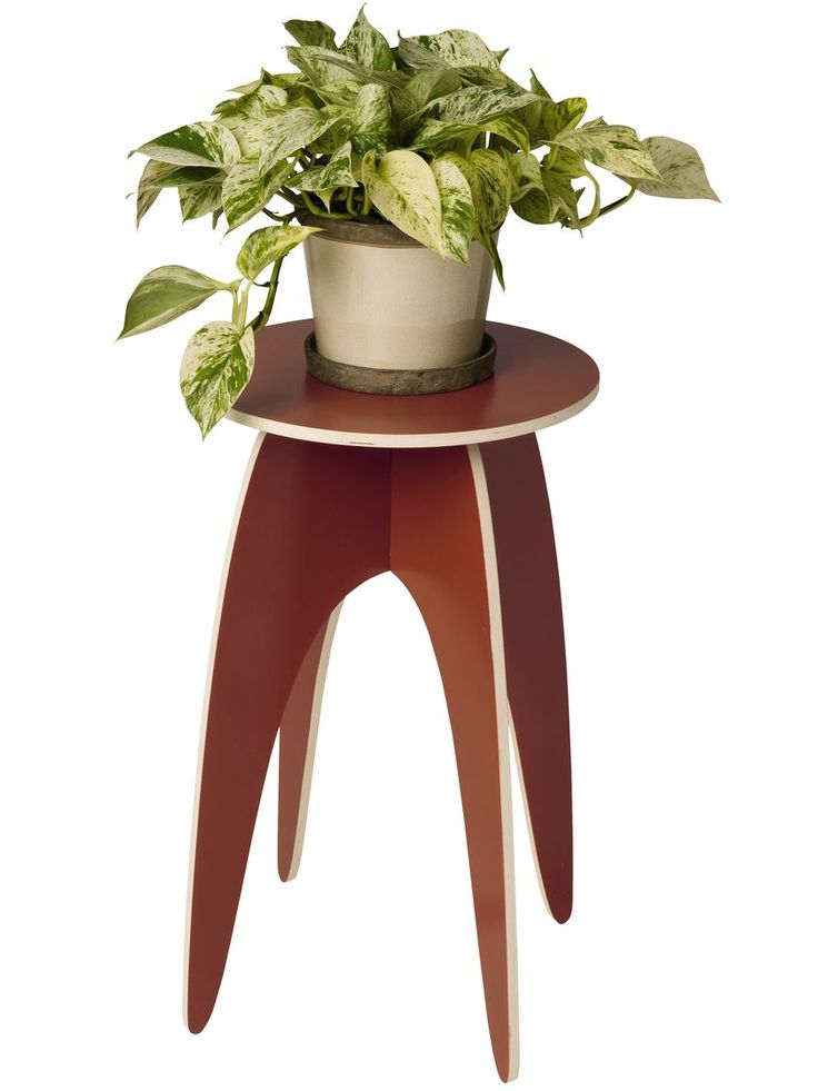 The 25 best ideas about tall plant stands on pinterest plant stands modern plant stand and - Plant pedestal indoor ...