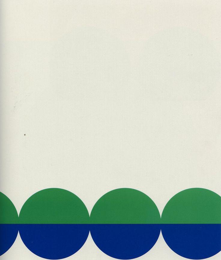 "Francis Baudevin [Switzerland] (b 1964) ~ ""Hydra"", 2006. Acrylic on canvas (125 x 109 cm)."