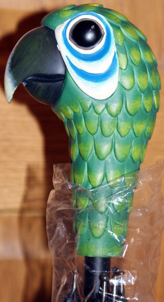 New Mary Poppins Broadway Adult Size Parrot Umbrella Sold Out!