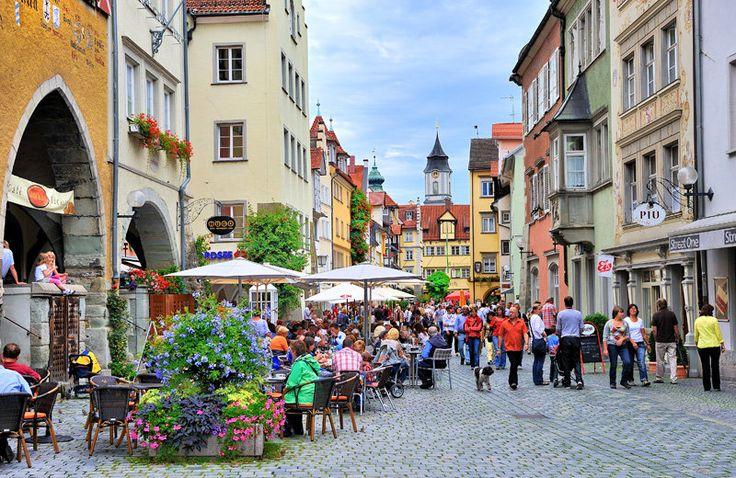Lindau Bavaria