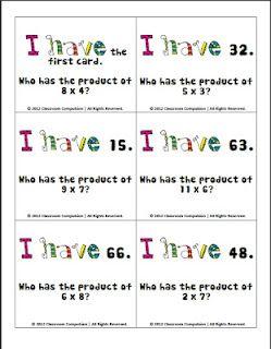 Die 121 besten Bilder zu Math Ideas auf Pinterest | Umkehraufgaben ...