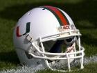 """The 'U'"" - Miami Hurricanes"