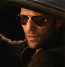 Jason Statham, there is just something so sexy about that stubble - and the short hair, and the finely tuned body...  Inspiration for Kelvaras Mason in Shards of Ice