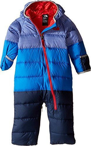 f4af15d3a New The North Face Kids Unisex Lil  Snuggler Down Bunting (Infant ...