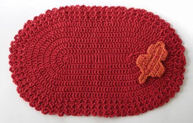 1000+ ideas about Crochet Placemat Patterns on Pinterest ...