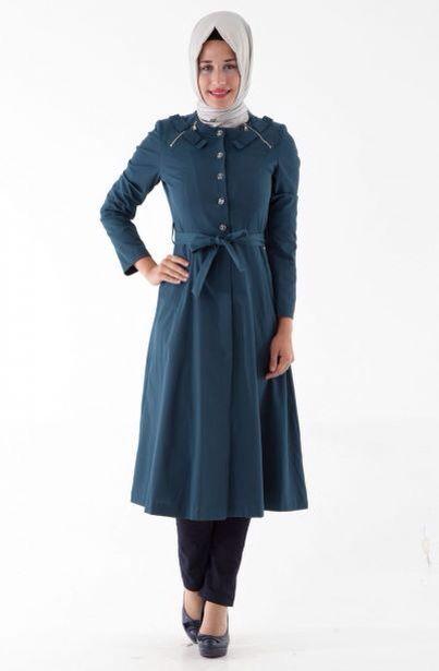Mevsim geçişlerinde rahatlıkla kullanabileceğiniz İklim Kaplar sadece 99,90 TL .. İklim Kap T4259-42 http://www.zerafettesettur.com/K81,pardesu-kap.htm?s&fMarka=92&prcid&Sr&Gr #InstaSize #moda #tasarım #tesettür #giyim #fashion #ınstagram #etek #tunik #kap #kampanya #woman #alışveriş #özel #zerafet #indirim #hijab