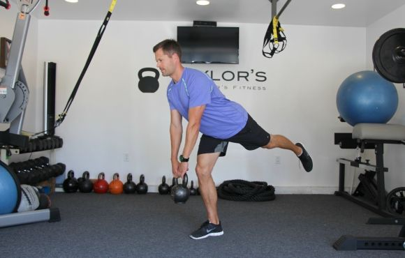 7 Strength Exercises All Triathletes Should Do
