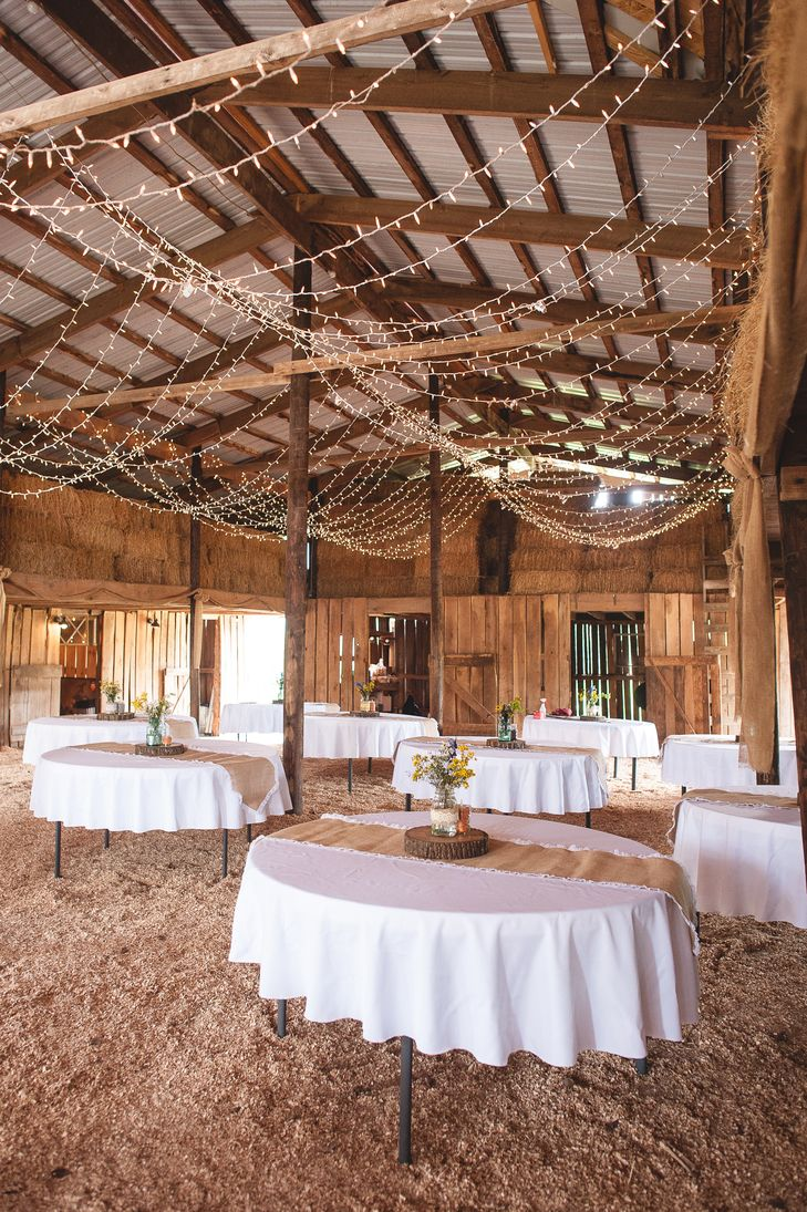 173 best Inspiration // Rustic & Vintage Barn Weddings images on ...