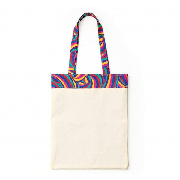 Reversible Eco Bag by CBR graphic #ecobag #bag #cbrgraphic