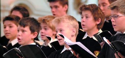 Tölz Boys Choir