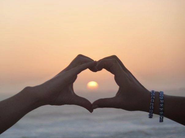 Sunset Love - Knysna