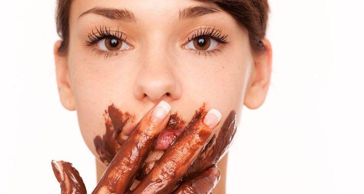 ¿ Ansiedad por comer o comer por ansiedad ?