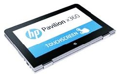 HP Pavilion 11-u000 x360 Convertible PC Drivers