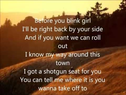 Billy Currington - Hey Girl (Lyrics) - YouTube
