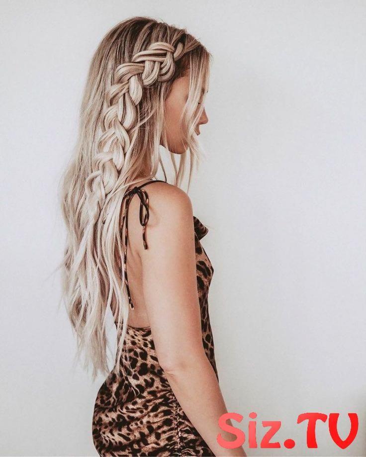 72 Braid Hairstyles That Look So Awesome Pretty bi #Awesome #big #braid #Braids #classpintag