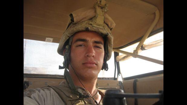 El ex infante de marina preso en M�xico que preocupa a EE.UU.